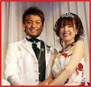 松田宣浩 嫁 妻