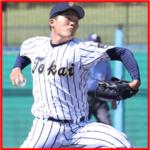 原田泰成 球種 球速