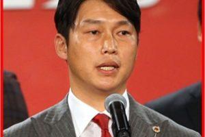 新井貴浩 解説 評判