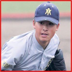 堀田賢慎 球種 球速