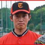 岡野祐一郎の球種、球速は?どんな性格、特徴を持った選手?