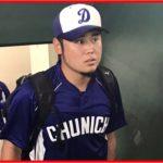 鈴木博志は中学、高校時代どんな選手だった?甲子園の出場歴は?