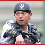 田村龍弘は中学、高校時代どんな選手だった?甲子園の出場歴は?