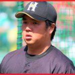 横尾俊建は中学、高校時代どんな選手だった?甲子園出場は?