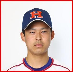 小野大夏 球種 球速
