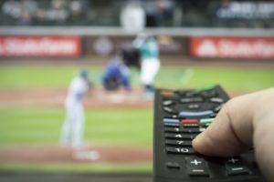 野球 テレビ